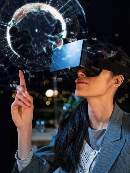 Virtual Reality - MakeIT Gelnhausen
