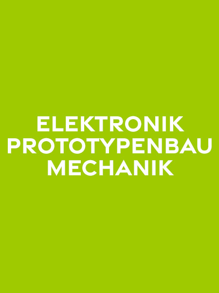 Elektronik, Prototypenbau, Mechanik - MakeIT Gelnhausen