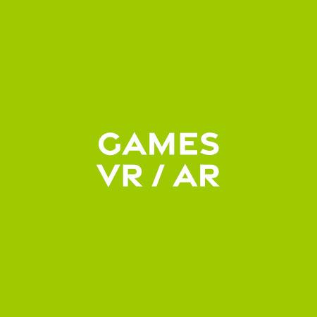 Games, Virtual Reality, Augmented Reality - MakeIT Gelnhausen