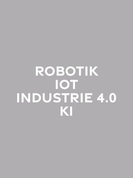 Robotik, IoT, Industrie 4.0, KI - MakeIT Gelnhausen
