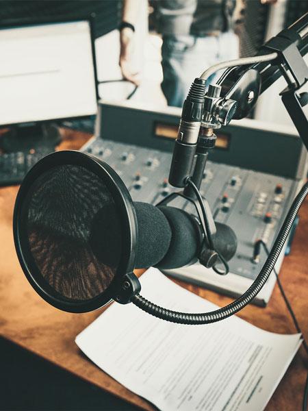 Ton, Mikrofon - MakeIT Gelnhausen
