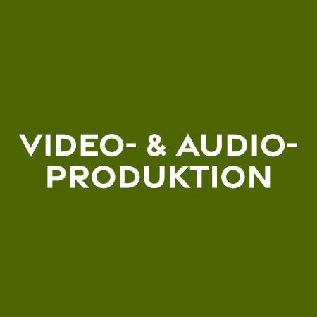 Video- und Audioproduktion - MakeIT Gelnhausen