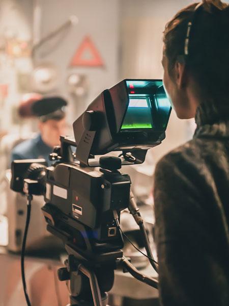 Videoproduktion - MakeIT Gelnhausen