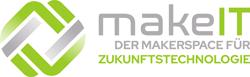 Der Makerspace für Zukunftstechnologie Logo