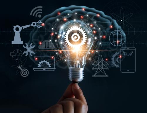 (8+1) Wege, um Raum für Innovation zu schaffen
